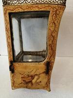 French Vernis Martin Novelty Bijouterie Cabinet (10 of 17)