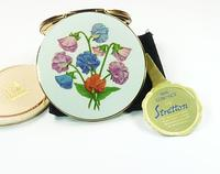 Beautiful Unused Stratton Loose Powder Compact (2 of 7)