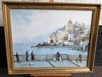 Fine Italian Oil by Eugenio Magno (7 of 7)