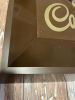 Cadbury Promotional Wall Clock (5 of 5)