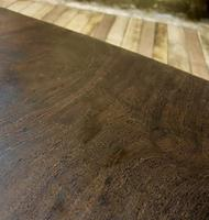 Large Scale 19th Century Hardwood Coffee - Low Table (11 of 12)