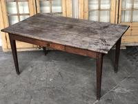 French Rustic Kitchen Dining Table (9 of 16)