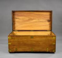 Victorian Camphor-wood Trunk (3 of 9)