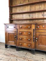 19th Century Welsh Oak Anglesey Dresser or Kitchen Sideboard (9 of 16)