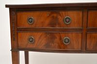 Antique Mahogany Sideboard / Server Table (9 of 11)
