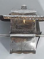 Silver Chinese Sedan Chair (8 of 12)