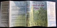1957 Lord of the Flies by William Golding with Original Jacket - 1st Edition, 4th Impression (4 of 5)