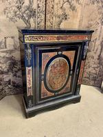 19th Century French Boulle Cabinet with Ormolu Detail (2 of 4)