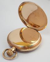 1930s Cyma Pocket Watch (4 of 5)