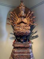 Magnificent Quan Am 'Guanyin' - Antique Carving (4 of 6)