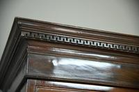 Antique Georgian Mahogany Chest on Chest Tallboy (7 of 7)