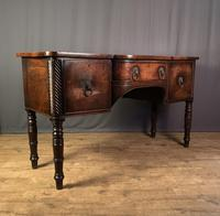 Regency Period Country House Side Board / Serving Table (8 of 14)