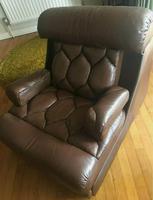 Retro Mid Century Modular Tetrad Suite Sofa (5 of 9)