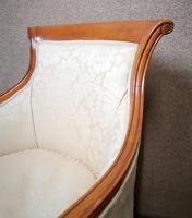 Pair of French Empire Style Armchairs (9 of 13)