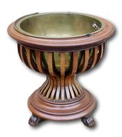 19th Century Dutch Tea Bucket