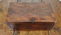 19th Century Folk Art Box (4 of 8)