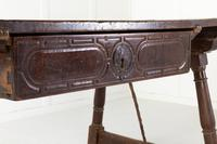 Early 17th Century Spanish Table (5 of 5)