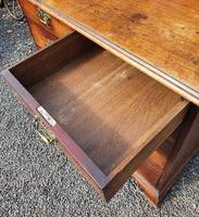 George III Mahogany Chest of Drawers (8 of 8)