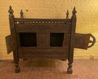 18th Century Afghan Wedding Chest (2 of 11)