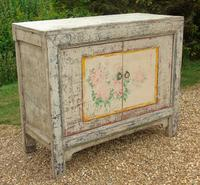 Beautiful 19th Century Hand Painted Chinese Cabinet (4 of 11)
