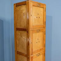 Vintage School Locker (7 of 9)