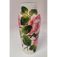 Good Scottish Wemyss Japan Flower Vase (4 of 5)