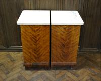 Pair Of Painted Bedside Cabinets / Nightstands (2 of 6)