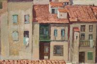 Spanish Townscape by Thomas Pote (5 of 8)