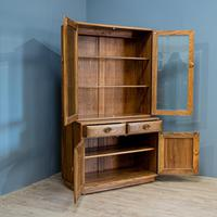 Ercol Display bookcase (2 of 7)