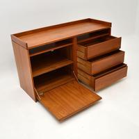 Danish Vintage Teak Cado Sideboard / Cabinet / Pair of Cabinets (5 of 10)