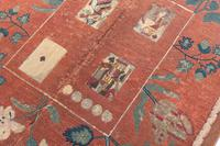 George I Walnut Card Table (5 of 12)