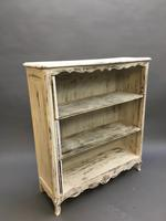 French Painted Boookcase (5 of 8)