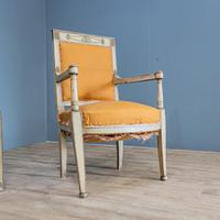 Pair of French Chairs (6 of 9)