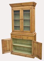 Superb Quality Solid Oak Kitchen Cabinet (7 of 7)