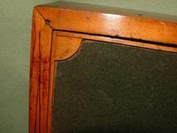 Rare Georgian Inlaid Writing Box. c1790 (6 of 13)