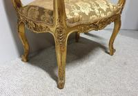 Excellent Quality Louis XV Stool (8 of 13)