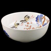 Japanese Arita Porcelain Bowl (3 of 8)