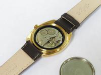 Gents 1970s Nivada F77 Wrist Watch (3 of 5)