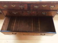 Beautiful English Queen Anne Walnut Chest of Drawers c.1710 (10 of 19)