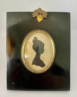 Victorian Silhouette c.1900 (3 of 5)