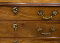 George III Mahogany Chest of Drawers (8 of 10)