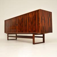 Danish Vintage Rosewood Sideboard by Axel Christensen (2 of 13)