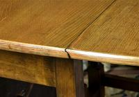 Vintage Barley Twist Gateleg Dining Table (5 of 6)