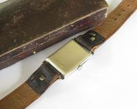 Silver Mid-size Wrist Watch, 1935 (5 of 6)