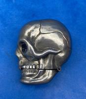 Rare Victorian Skull Vesta (12 of 15)