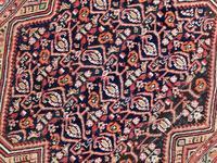 Antique Ferahan Rug (6 of 9)