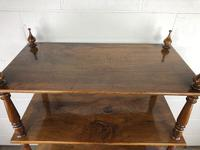 19th Century Mahogany Buffet with Cupboard Base (2 of 18)