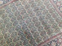 Antique Tabriz Rug (6 of 8)