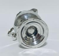 Antique 18th Century Georgian Solid Sterling Silver Milk or Cream Jug (11 of 12)