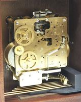 Comitti Of London Mantel Clock – Musical Westminster Chiming 8-day Mantle Clock (8 of 10)